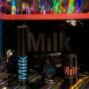 Halloween special MILK MAKEUP BLACKLIGHT KIT NIB